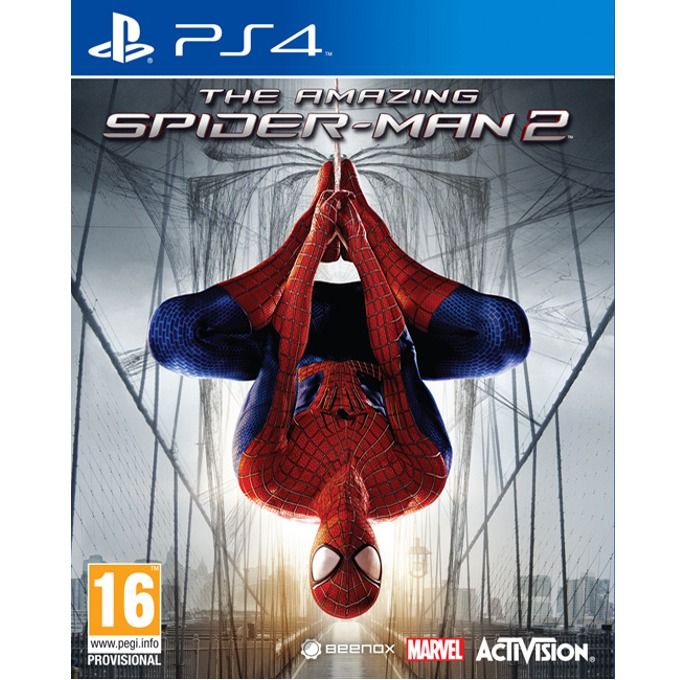 The Amazing Spider-Man 2, за PlayStation 4 image