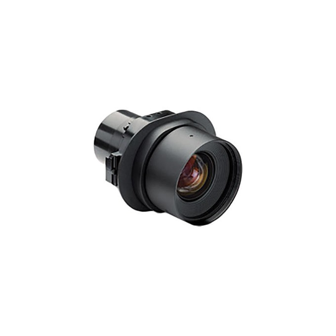 Обектив Christie Lens medium zoom 1.17-1.76:1, за проектори LW401, LW551i, LWU421, LWU501i, LX501, LX601i image