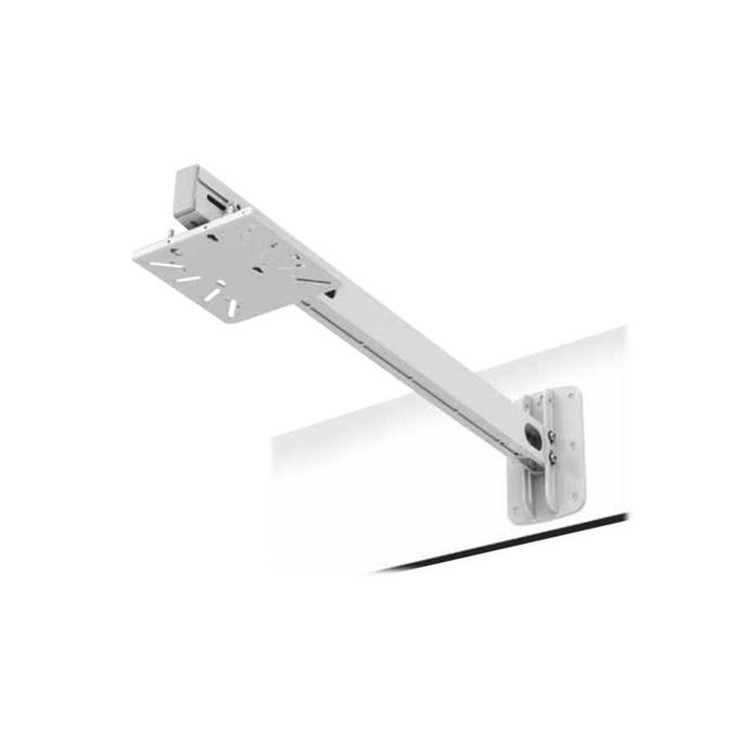 Стойка Optoma OWM855W (бяла), за стена, за късофокусен прожектор до 15кг  image