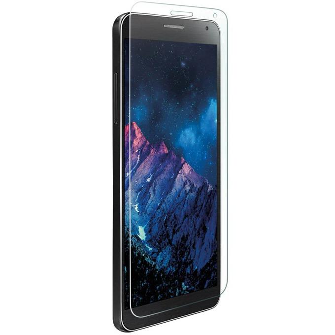 Протектор от закалено стъкло /Tempered Glass/. 4smarts за Samsung Note 5 image