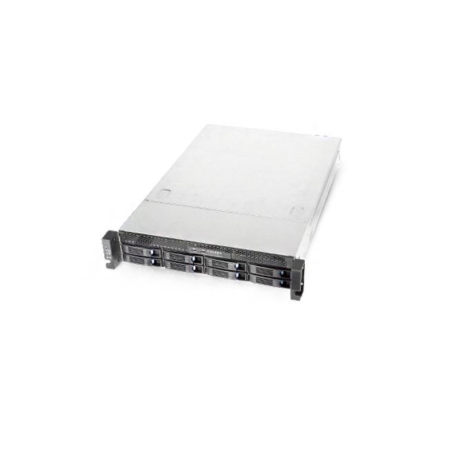 Кутия Chenbro RM23608, 2U E-ATX Rackmount, 2x USB 2.0, без захранване image