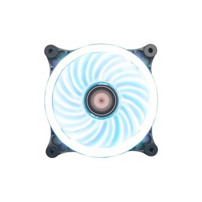 Вентилатор 120mm Xigmatek SC120 RGB, 3-pin, 1200 rpm image