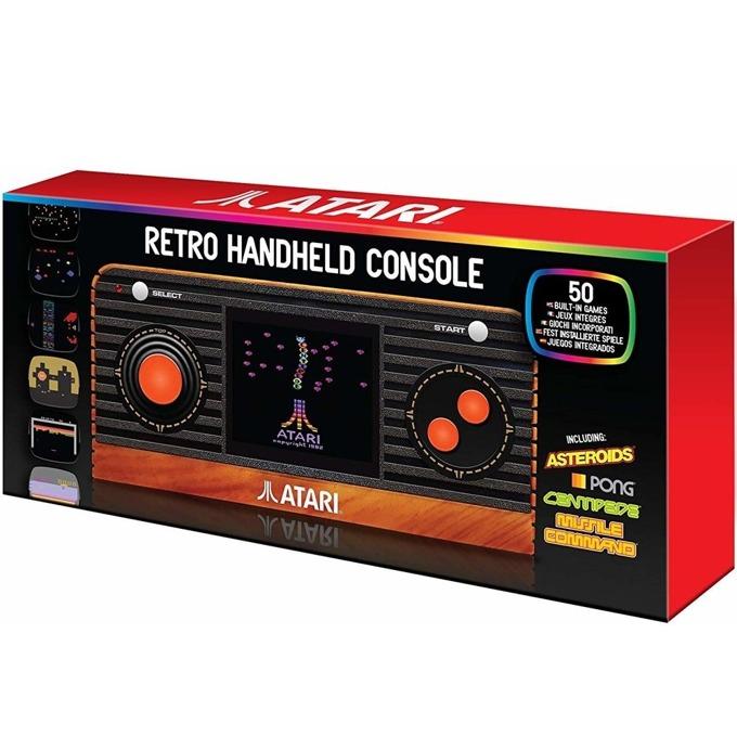 Blaze Atari Handheld + 50 вградени игри product