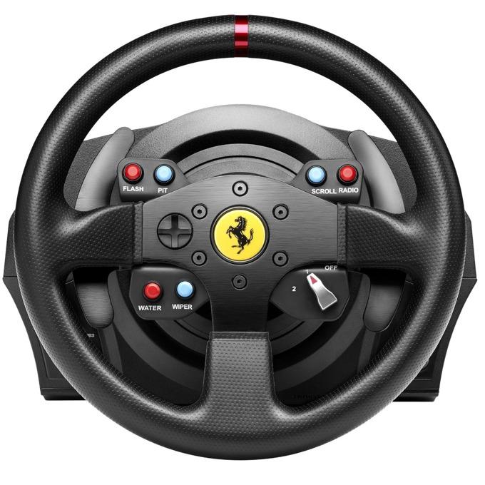 Thrustmaster T300RS Ferrari GTE product
