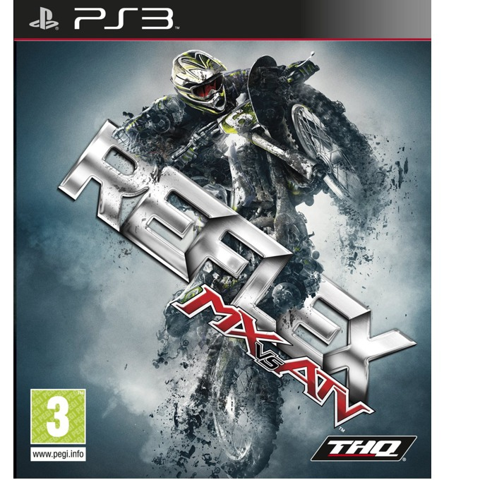 Игра за конзола MX vs ATV Reflex, за PS3 image