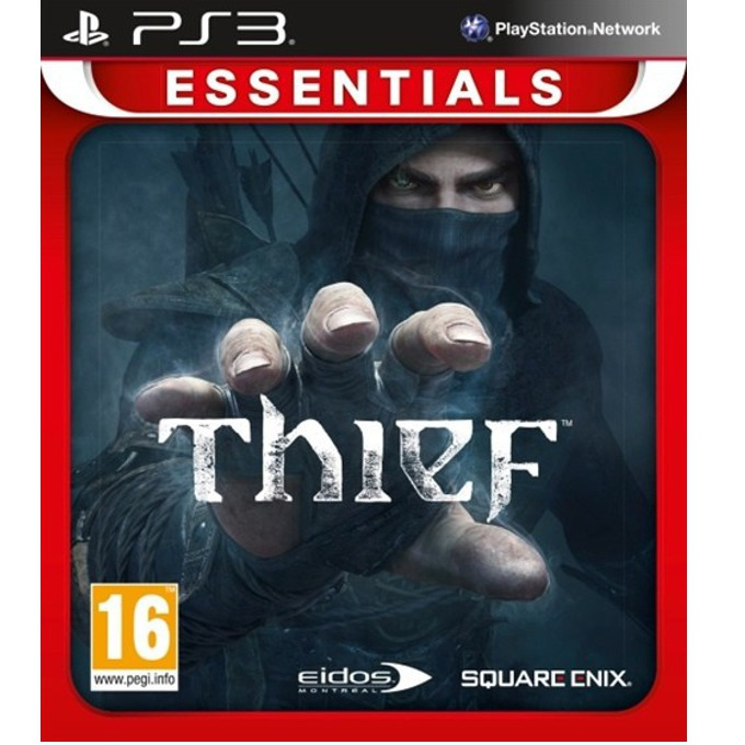 Thief - Essentials, за PS3 image