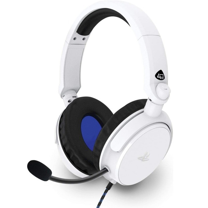 4Gamers PRO4-50S white product