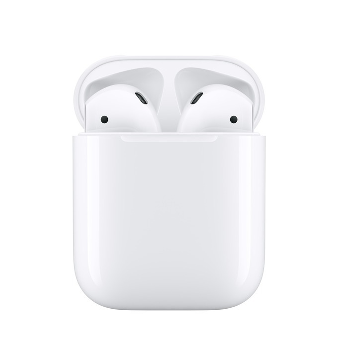 Apple AirPods2 with Charging Case MV7N2ZM/A product