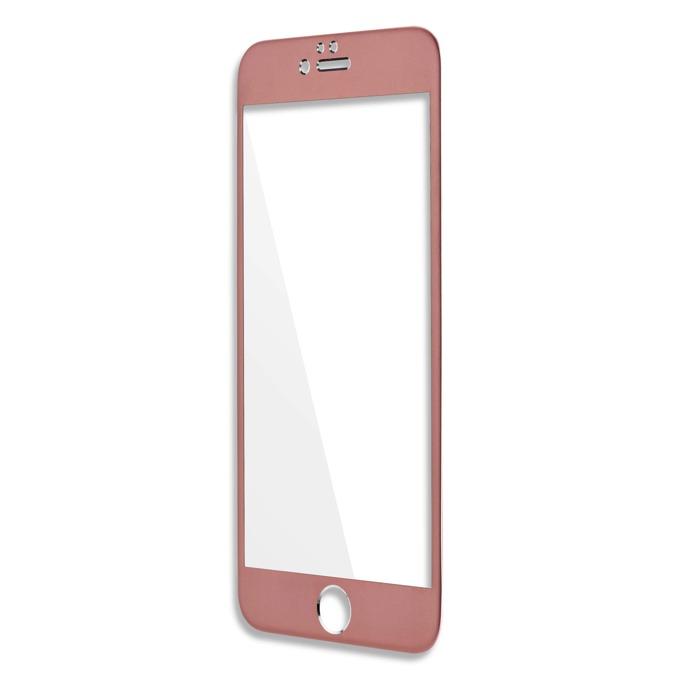 Протектор от закалено стъкло /Tempered Glass/, 4Smarts за iPhone 6/6S Plus, в комплект с уред за поставяне на стъклото image