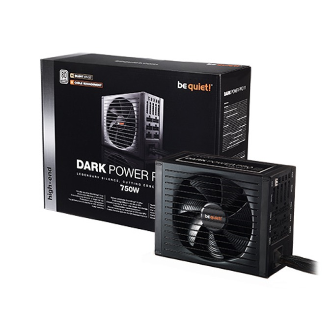 Be Quiet DARK POWER PRO 11 750W BN252