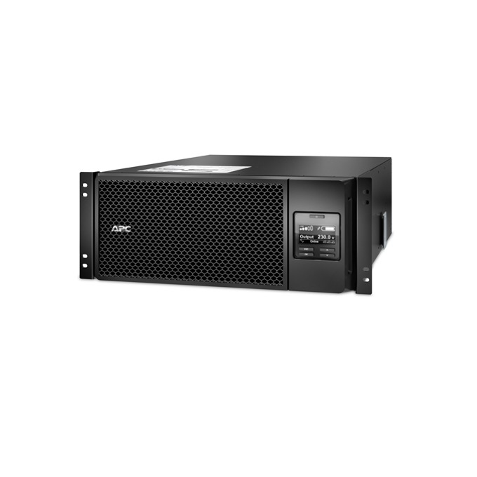 UPS APC Smart-UPS SRT, 6000VA/6000W, On Line image