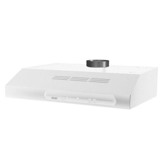 DeLonghi DCH 6 W EC product