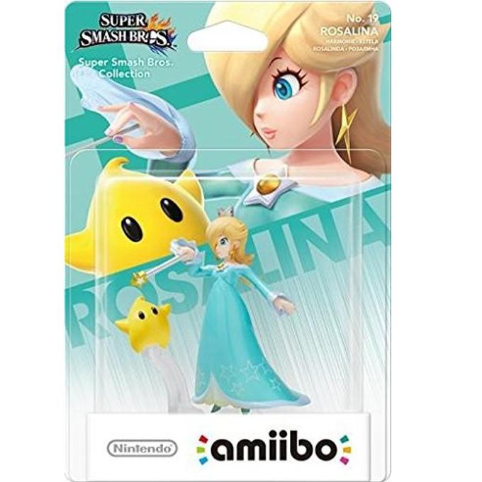 Nintendo Amiibo - Rosalina product