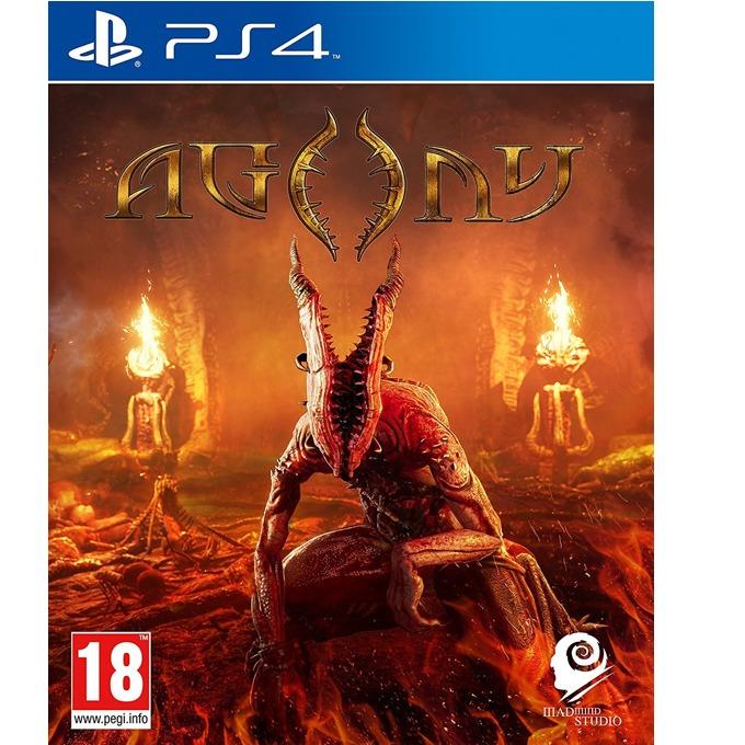 Игра за конзола Agony, за PS4 image