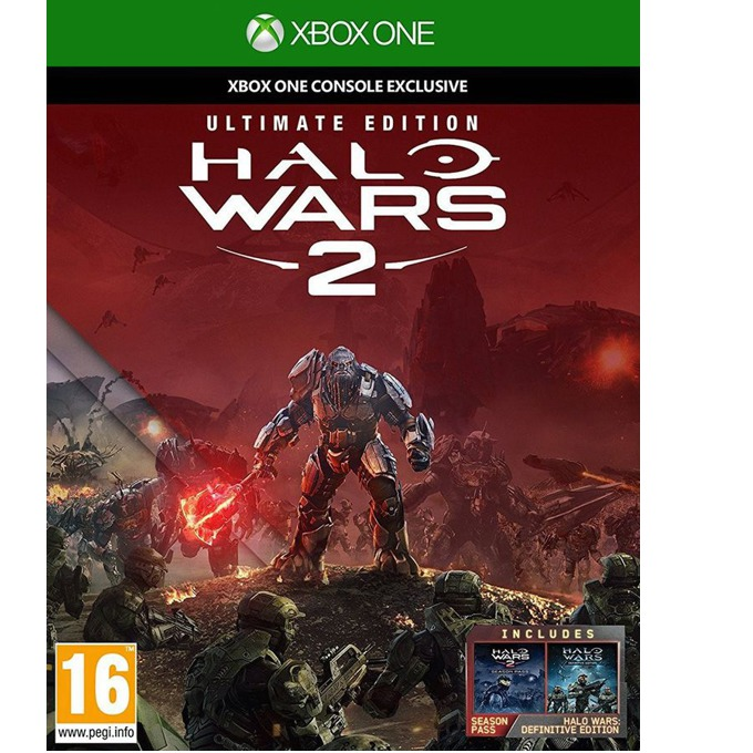 Halo Wars 2 Ultimate Edition product