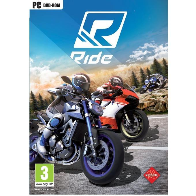 Игра Ride, за PC image