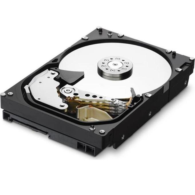 """Твърд диск 4TB HGST Ultrastar DC HC310 7K6 (512n), SATA 6Gb/s, 7200rpm, 256MB, 3.5"""" (8.89cm) image"""