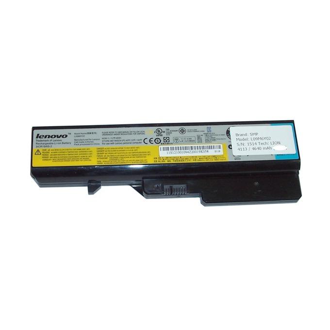 Батерия (оригинална) за Lenovo Ideapad B470/570, G470/475/570/575 image