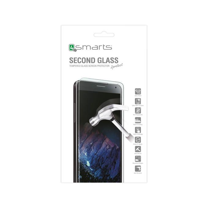 Протектор от закалено стъкло /Tempered Glass/, 4Smarts за Samsung Galaxy А3(2016) image
