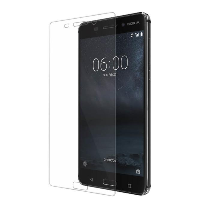 Протектор от закалено стъкло /Tempered Glass/ Eiger, Nokia 6  image