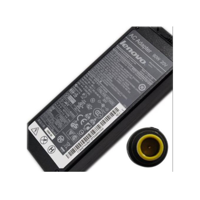 Захранване за лаптопи IBM/Lenovo 20V/4.5A/90W image