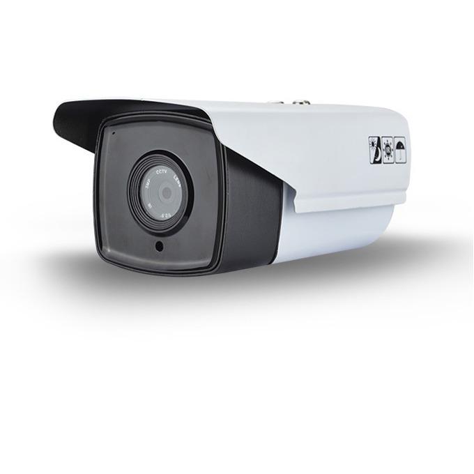 IP мрежова камера, водоустойчива, QIHAN VG-IPC1300