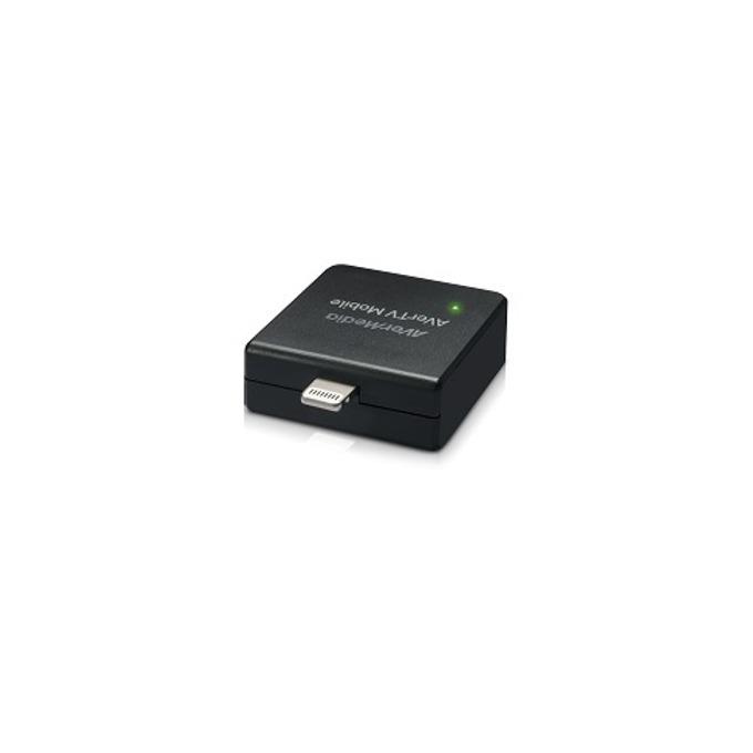 TV Тунер, AVerMedia AVerTV Mobile 330, за iOS телефони и таблети image