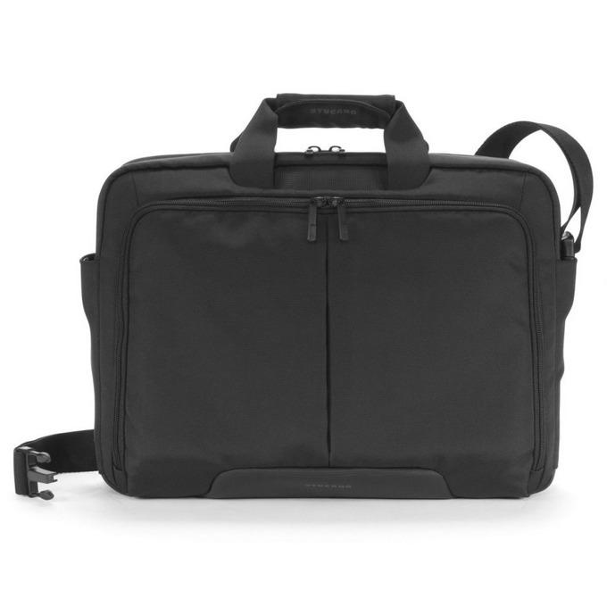 "Чанта за лаптоп TUCANO Giorno Must, 15-16""(38.1-40.64cm), черна image"