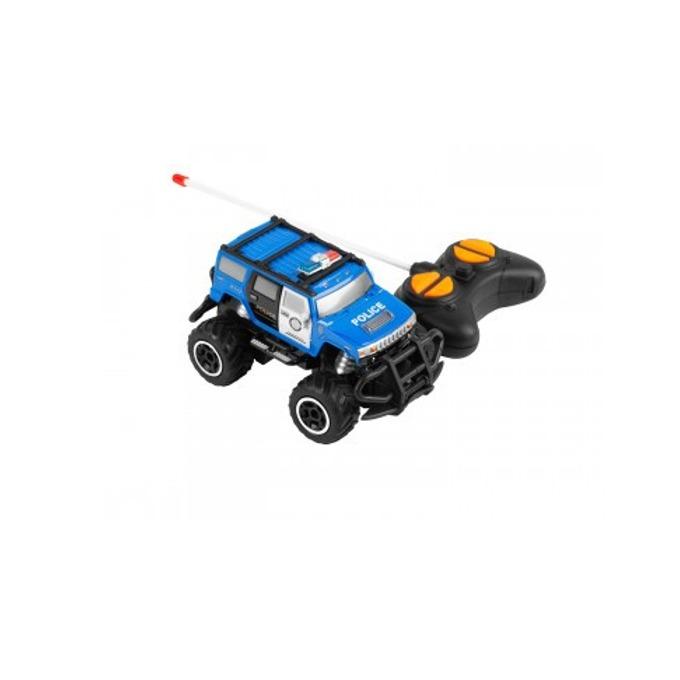 Количка с дистанционно управление, uGo URC-1328, синя image