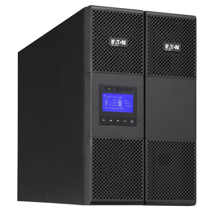 UPS Eaton 9SX 8000i, 8000VA/7200W, On Line image