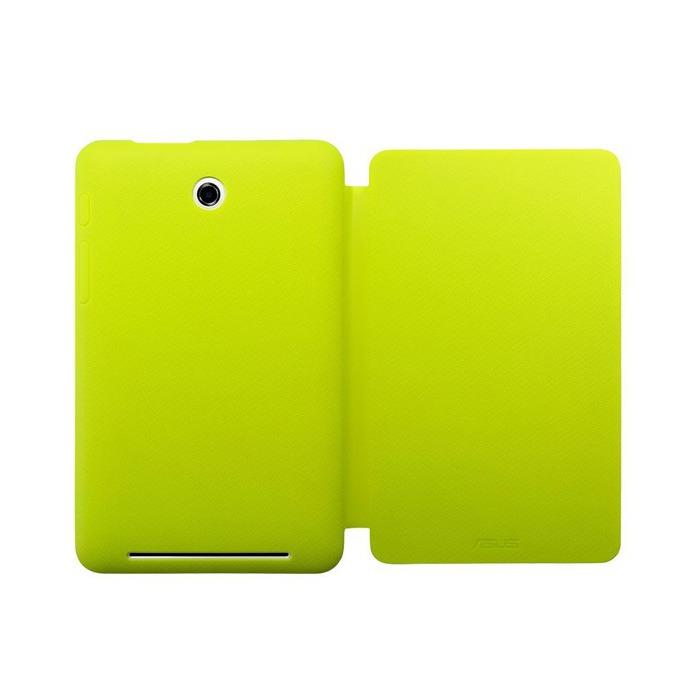 """Калъф Asus Persona Cover HD7 за таблет до 7"""" (17.78 cm), """"бележник"""", жълто/зелен image"""