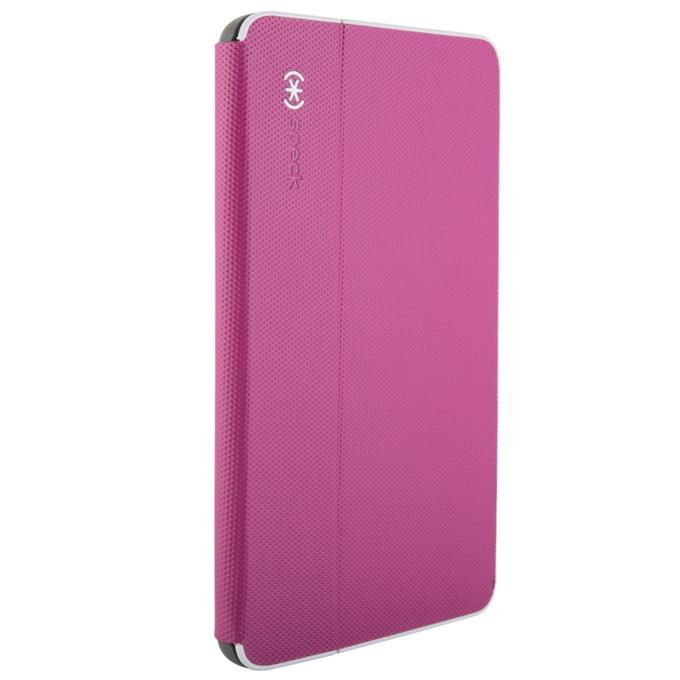 """Калъф тип """"бележник"""" Speck DuraFolio за iPad Mini, розов image"""