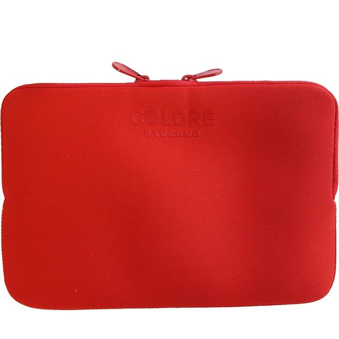 """Калъф за таблет TUCANO BFC1011-R, 9-10.5""""(22.86-26.67cm), червен цвят image"""