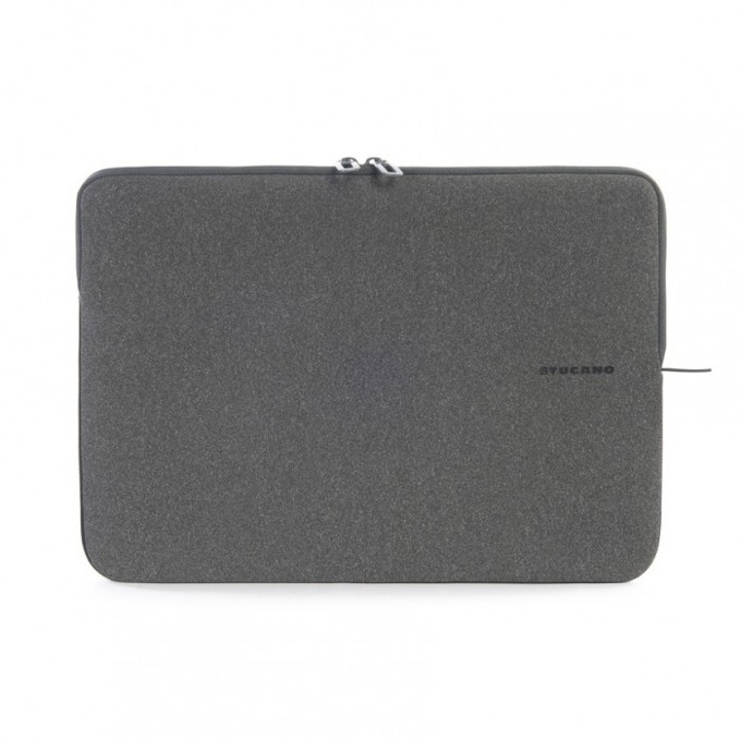 "Калъф за лаптоп/таблет Tucano Melange BFM1516-BK, до 15.6"" (39.62 cm), Anti-Slip техноплогия, неопрен, черен image"