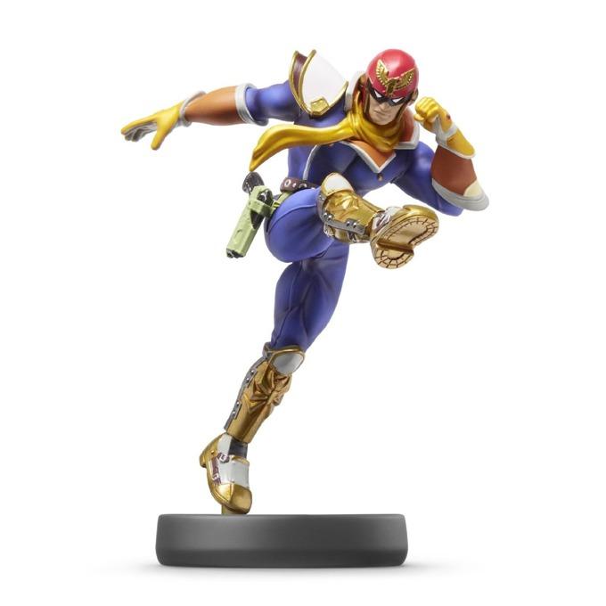 Nintendo Amiibo - Falcon product