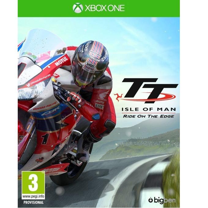 TT Isle Of Man: Ride on the Edge, за Xbox One image