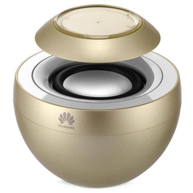 Тонколона Huawei AM08, 1.0, 1.8W, Bluetooth, златиста image