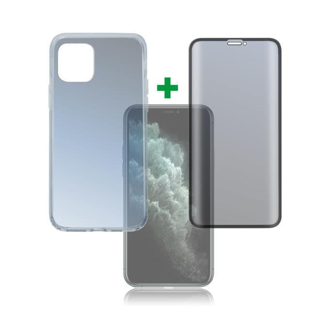 4Smarts Premium iPhone 11 Pro transparent 493226 product