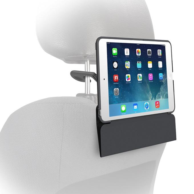 Калъф Speck ShowFolio за iPad mini, черен image
