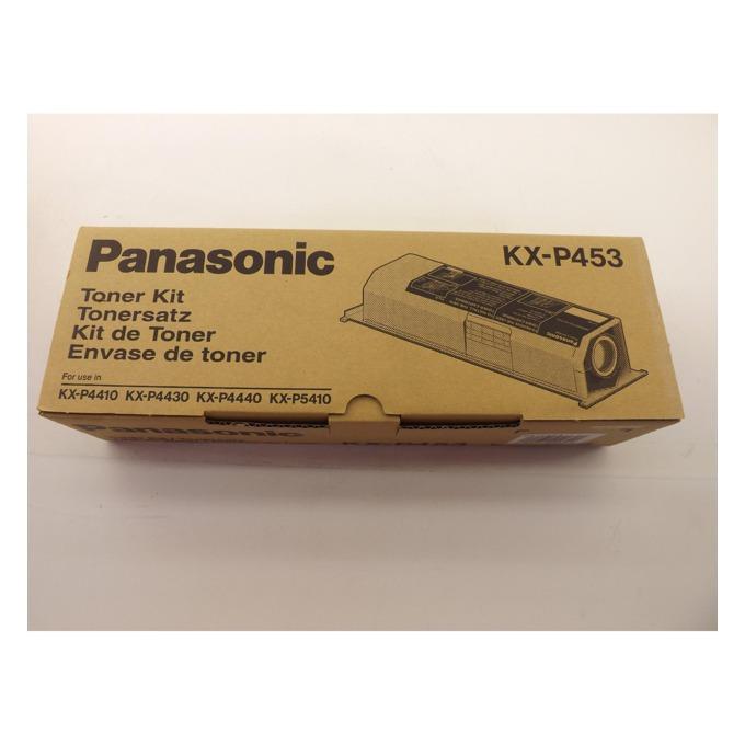 КАСЕТА ЗА PANASONIC KX-P 4410/4430/4440/5410 - P№ KX-P453 image