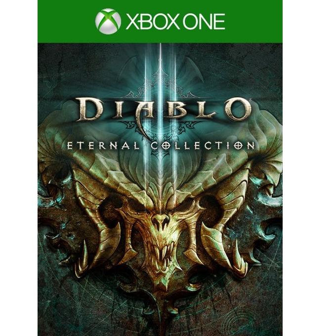 Diablo III: Eternal Collection, за Xbox One image
