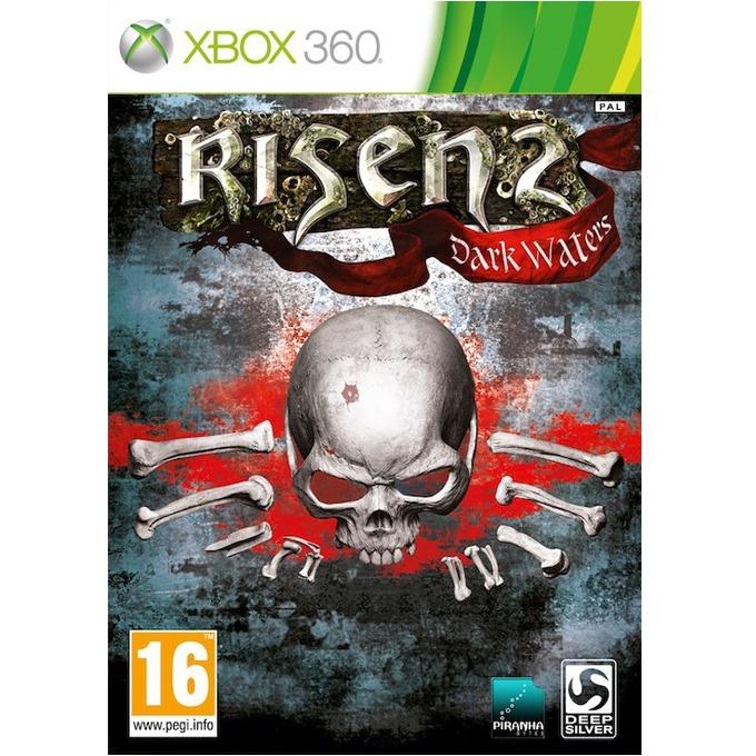 Игра за конзола Risen 2: Dark Waters, за XBOX360 image