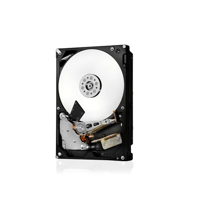 """Твърд диск 4TB HGST Ultrastar 7K6000 HUS726040AL4214(0F22814), SAS 12Gb/s, 7 200 rpm, 128MB кеш, 4Kn sector size(Secure Erase), 3.5"""" (8.89 cm) image"""