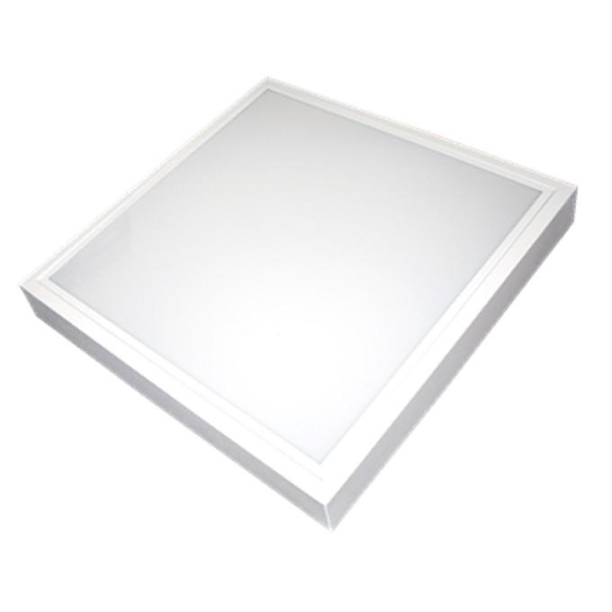 LED панел, T6040NBV, 600х600, 40W, AC 220V, Неутрално бяла, за вграждане image