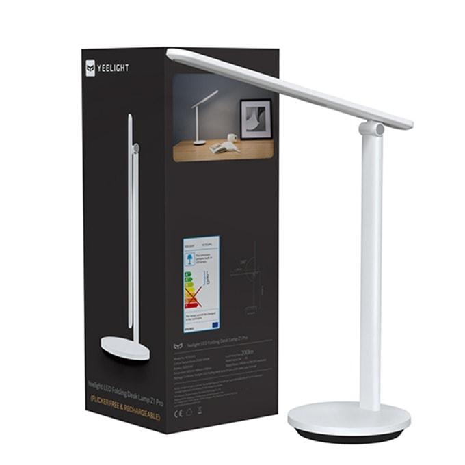 Yeelight LED Folding Desk Lamp Z1 Pro (YLTD14YL)