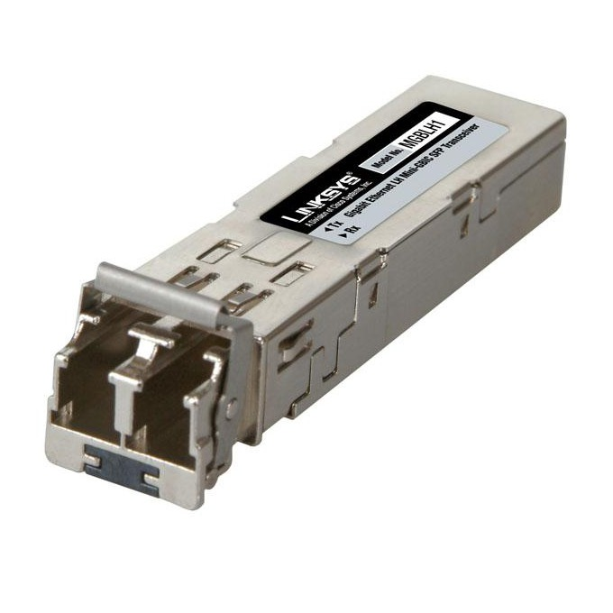 Мрежови SFP модул Cisco Gigabit SFP LC LH