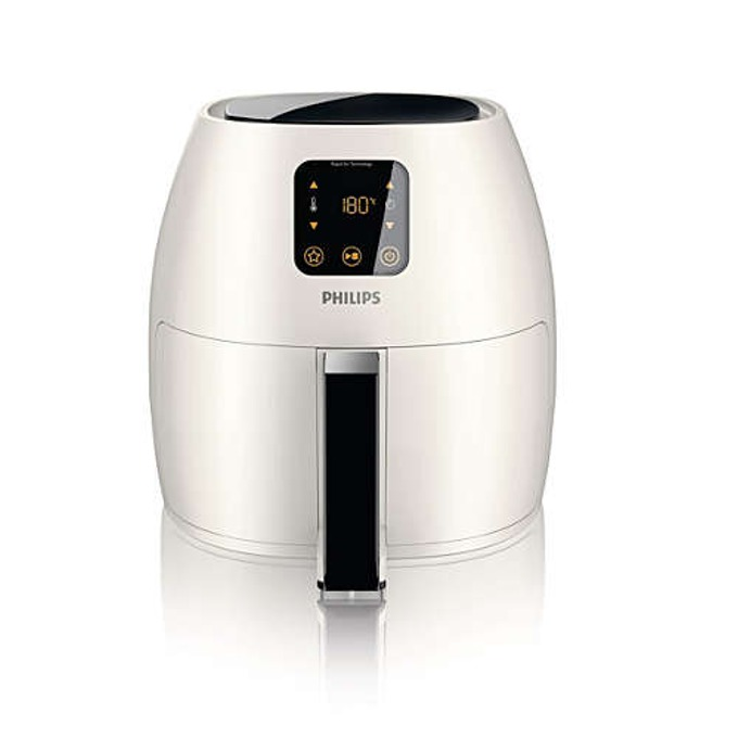 Philips Airfryer XL White HD9240/30