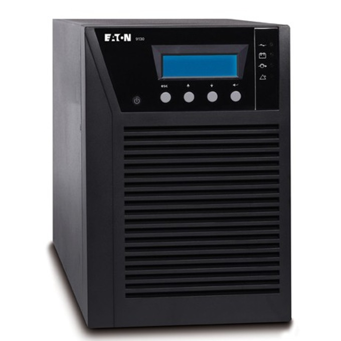 UPS Eaton Powerware 9130, 3000VA/2700W, On Line  image