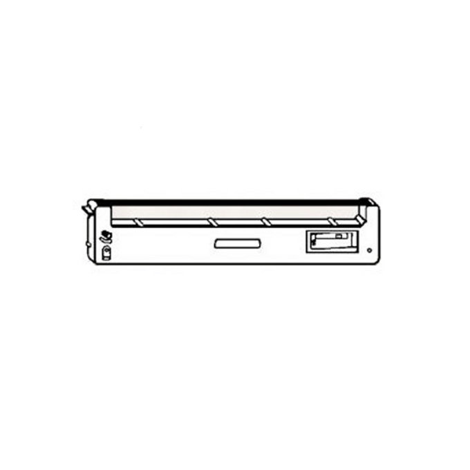 ЛЕНТА ЗА МАТРИЧЕН ПРИНТЕР NEC P2 / P6 - P№ RFN314BWHJ - U.T - Неоригинален заб.: 15m image