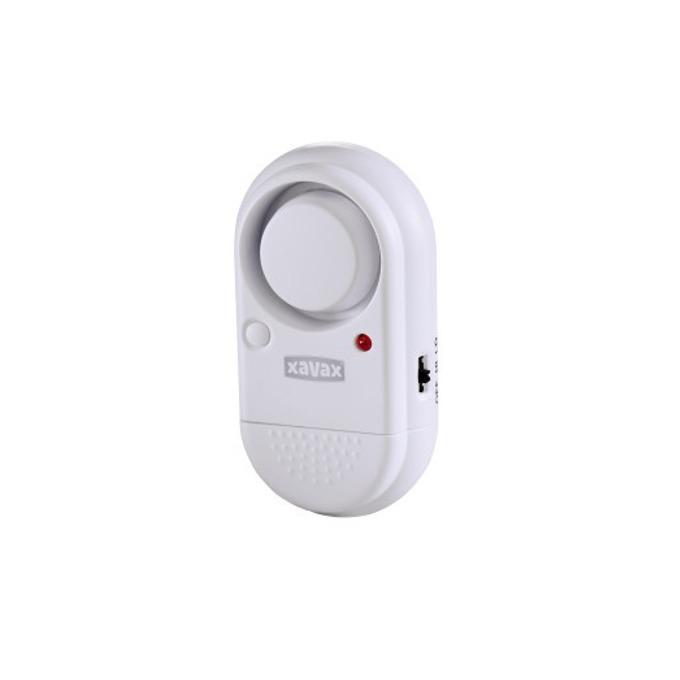 Сензор Xavax Glass Breakage Detector 111987, за прозорци/врати, регулируема чувствителност image
